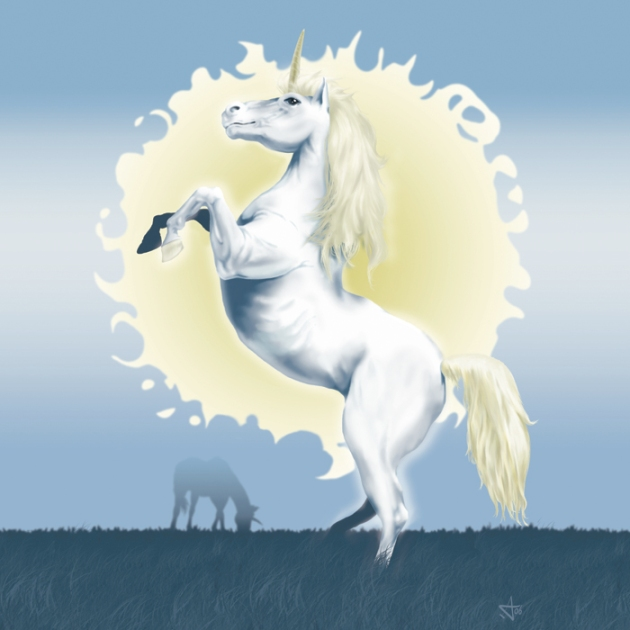 Sunicorn small