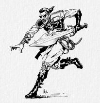 Aswang - Vampires of Tonan
